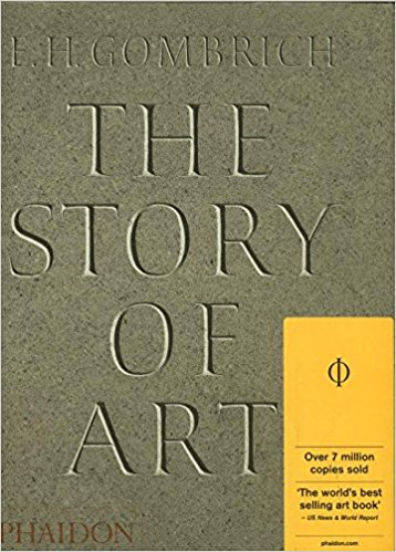 The Story of Art, 16th Edition