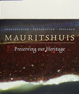 Preserving our Heritage: Conservation, Restoration and Technical Research in the Mauritshuis