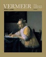 Vermeer catalogue, Walter Liedtke
