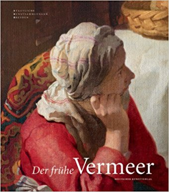 Books On Johannes Vermeer