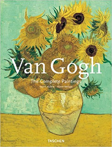 Vincent Van Gogh: The Complete Paintings (Part I & 2)