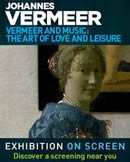 Vermeer and Music film
