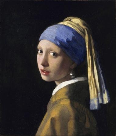Vermeer De Young