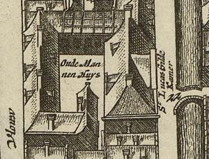 gild of St Luke, Delft
