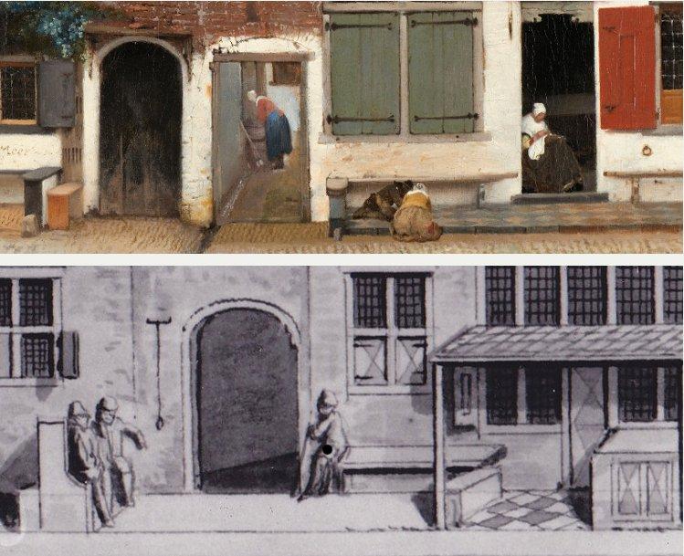 Vermeer   s The Little...