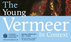 The Young Vermeer in Context logo