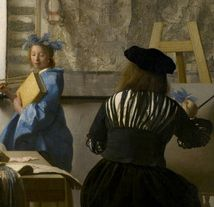 Vermeer: The Art of Painting