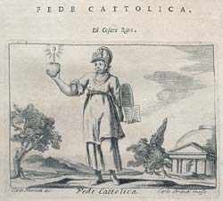 Fede Cattolica (Catholic Faith)