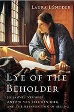 In the Eye of the Beholder, by Laura J. Synder