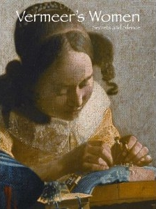 Vermeer's Women exhbition catalogue