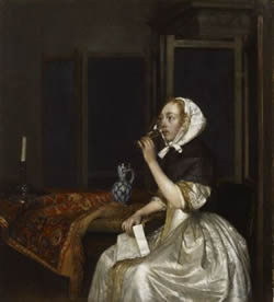 A Brief Overview of the Dutch Art Market in the 17th century