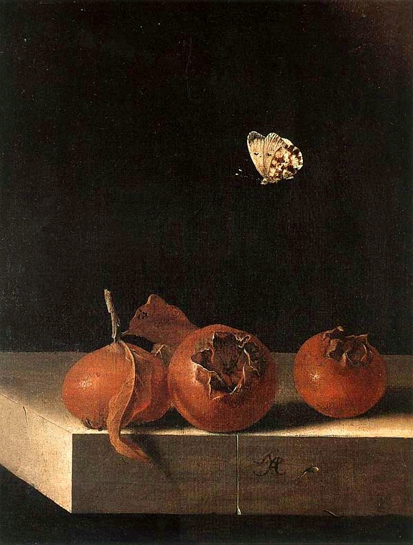 A Gallery Of Dutch Masters