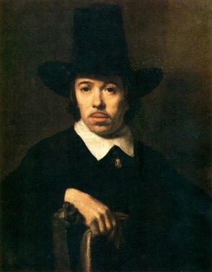 vermeers lost selfportrait
