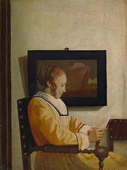 Vermeer: Erroneous Attributions and Forgeries