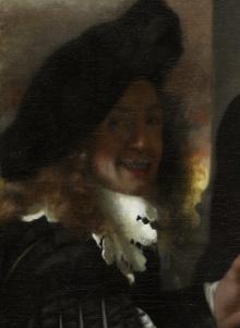 Johannes Vermeer, Procuress