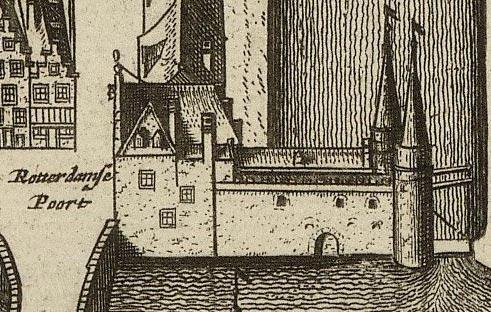 maps of Delft