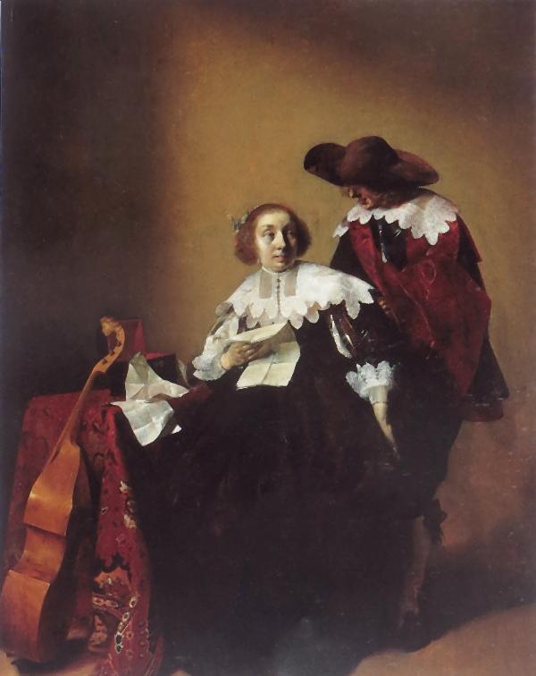 barons of copenhagen
